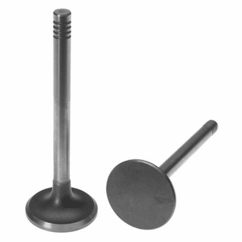 ( J3224598 ) Exhaust Valve for 1975-91 Jeep Vehicles with 5.9L Engine By Crown Automotive