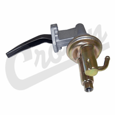 ( J3228195 ) Fuel Pump for 5.0L AMC V8 Engine, 1976-1981 Jeep CJ5, CJ7, CJ8 Models By Crown Automotive