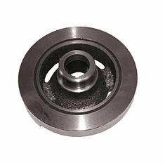 ( J3230131 )  Crankshaft Damper, 1974-91 V8 AMC 360, Damper by Preferred Vendor
