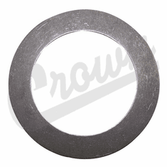 ( J3237817 ) Differential Side Gear Thrust Washer for 1984-06 Jeep Vehicles with Dana 35 Rear Axle without Trac-Lok by Crown Automotive
