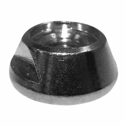 ( J4006495 )  Shift Knob Lock Nut Dana 300 Transfer Case by Preferred Vendor