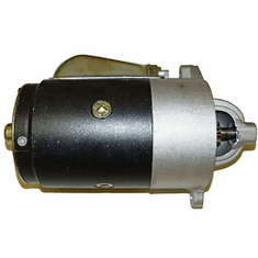 ( J5752791 ) Starter Motor for 1972-1986 Jeep CJ, C104 Commando with 3.8L, 4.2L, or 5.0L Engine By Crown Automotive