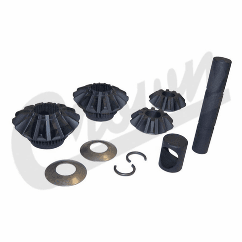 ( J8120326 ) Trac-Lok Differential Gear Set for 1976-86 Jeep CJ with AMC Model 20 Rear Axle By Crown Automotive
