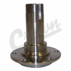 ( J8121403 ) Steering Spindle, fits 1972-1976 Jeep CJ, C104 Commando w/ Dana 30 Front Axle By Crown Automotive