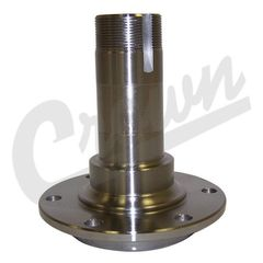 Steering Spindle, fits 1972-1976 Jeep CJ, C104 Commando w/ Dana 30 Front Axle