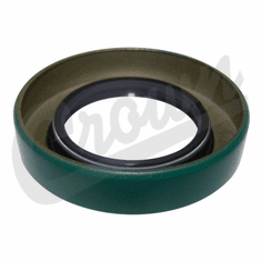 ( J8123077 ) Output Shaft Oil Seal, fits 1963-79 Jeep CJ, C-101 Jeepster, J-Series & Wagoneer with Dana 20 Transfer Case By Crown Automotive