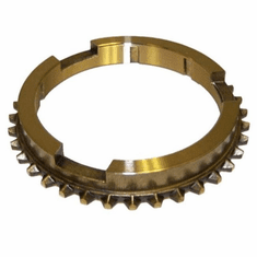 ( J8124906 )  Transmission Blocking Ring, All Jeeps With T150 Manual Transmission by Preferred Vendor