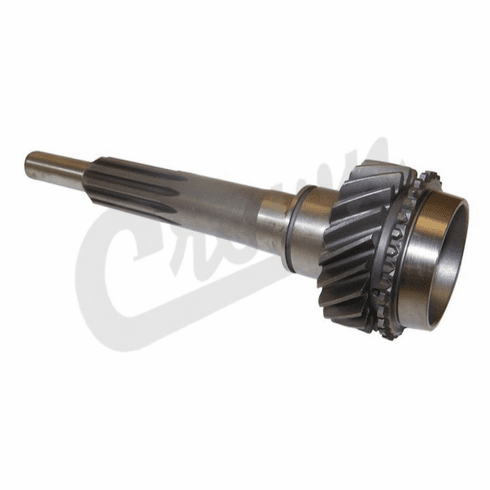( J8126106 ) Transmission Main Drive Gear for 1976-79 Jeep CJ with T150 3 Speed Transmission By Crown Automotive