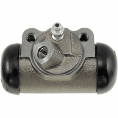 """( J8126766 ) Left Front Wheel Cylinder, Fits 1972-76 Jeep CJ with 11"""" Drum Brakes    By Crown Automotive"""