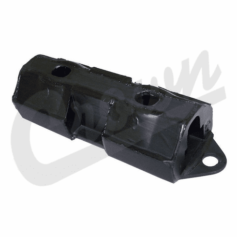 ( J8126799 ) Rear Transmission Mount, fits 1957-63 Pick Up Truck, Station Wagon, Sedan Delivery, FC-170 by Crown Automotive