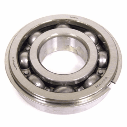 ( J8126834 )  Rear Main Shaft Bearing, All Jeeps With T150 Manual Transmission by Preferred Vendor