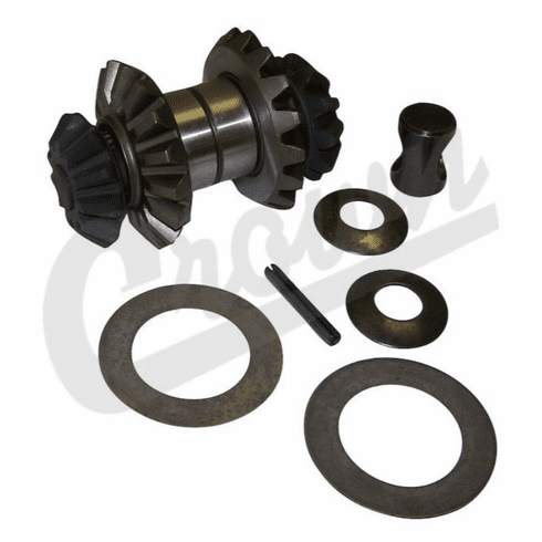 ( J8127092 ) Standard Differential Gear Set for 1976-86 Jeep CJ with AMC Model 20 Rear Axle By Crown Automotive