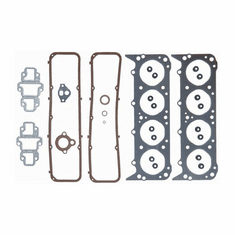( J8128191 ) Upper Valve Grind Gasket Set for 1972-81 Jeep Vehicles with 5.0L Engine By Crown Automotive
