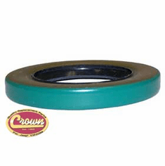 ( J8131669 ) Output Shaft Oil Seal for 1980-86 Jeep CJ Series with Dana Model 300 Transfer Case By Crown Automotive