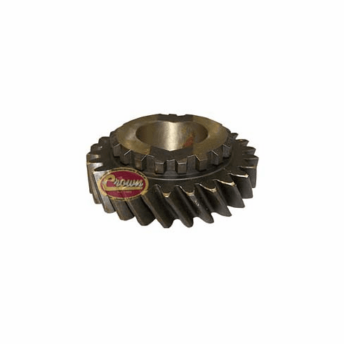 ( J8131680 ) Output Shaft Gear for 1980-86 Jeep CJ Series with Dana Model 300 Transfer Case By Crown Automotive