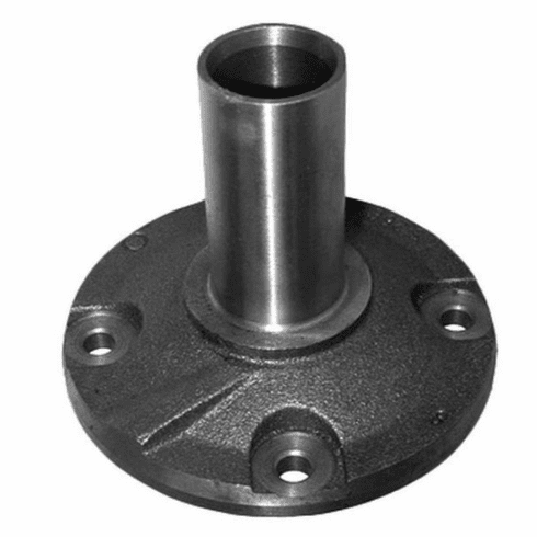 ( J8132372 ) Front Bearing Retainer for 1980-86 Jeep CJ & J Series with T177 4 Speed Transmission By Crown Automotive