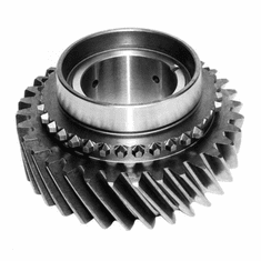 ( J8132382 ) 33 Tooth Second Gear for 1980-86 Jeep CJ with T176 Transmission By Crown Automotive