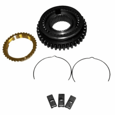 ( J8132386 )  Synchronizer Assembly For 1st & 2nd Gear T-176, T-177 Transmission by Preferred Vendor
