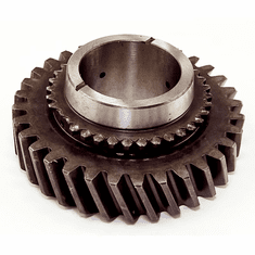 ( J8132389 ) 32 Tooth 1st Gear for 1980-86 Jeep CJ & J Series with T176 & T177 4 Speed Transmission By Crown Automotive