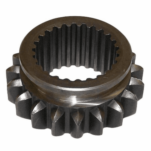 ( J8132402 ) Reverse Sliding Gear for 1980-86 Jeep CJ & J Series with T176 or T177 4 Speed Transmission By Crown Automotive