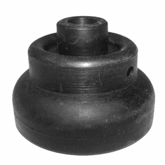 ( J8132422 ) Shift Cover Boot for 1980-86 Jeep CJ & J Series with T176 or T177 4 Speed Transmission By Crown Automotive