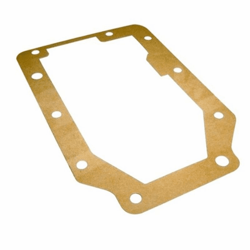 ( J8132428 ) Shifter Cover Gasket for 1980-86 Jeep CJ & J Series with T176 or T177 4 Speed Transmission By Crown Automotive
