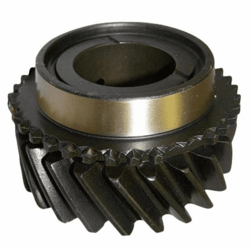 ( J8132429 ) 22 Tooth 3rd Gear for 1980-86 Jeep J Series with T177 4 Speed Transmission By Crown Automotive