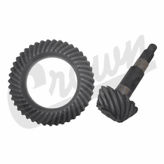 ( J8132700 ) 3.31 Ratio Ring & Pinion Set, For 1976-86 Jeep CJ with AMC Model 20 Rear Axle By Crown Automotive