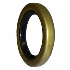 ( J8133528 )  Main Drive Retainer Oil Seal, Fits 1967-75 Jeep CJ With T14A 3 Speed Transmission by Preferred Vendor