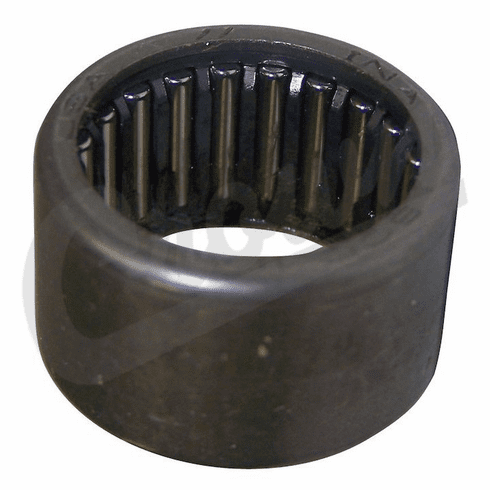 ( J8134213 ) Outer Axle Shaft Bearing for 1987-89 Jeep Wrangler YJ & 1984-89 Cherokee XJ with Dana 30 Front Axle & Vacuum Disconnect By Crown Automotive