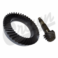 ( J8134410 ) 4.56 Ratio Ring & Pinion Set for 1976-86 Jeep CJ with AMC Model 20 Rear Axle By Crown Automotive