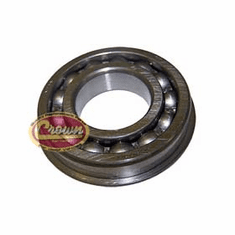 ( J8136622 ) Rear Output Shaft Bearing, 1980-81 Jeep CJ with SR4 4 Speed Transmission By Crown Automotive