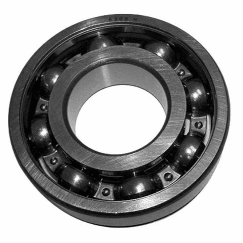 ( J8136623 ) Rear Output Shaft Bearing for 1980-86 Jeep CJ & J Series with T176 or T177 4 Speed Transmission By Crown Automotive