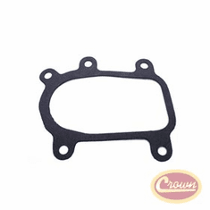 ( JA000957 ) Front Output Bearing Cap Gasket, fits 1963-1979 Jeep CJ, C-101 Jeepster, J-Series & Wagoneer with Dana 20 Transfer Case by Crown Automotive