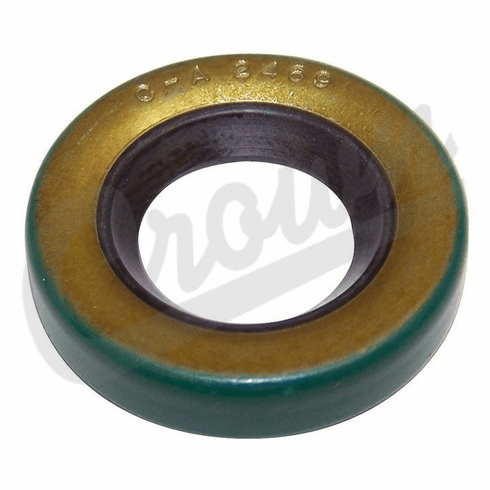 ( JA000974 ) Shift Rod Oil Seal, fits 1963-1979 Jeep CJ, C-101 Jeepster, J-Series & Wagoneer with Dana 20 Transfer Case by Crown Automotive