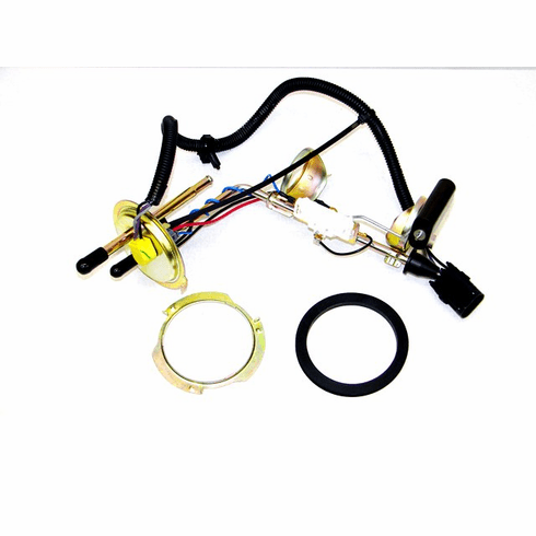 ( JCSU-8790 ) Fuel Tank Sending Unit for 1987-1990 Jeep Cherokee XJ with fuel injection without fuel pump by MTS