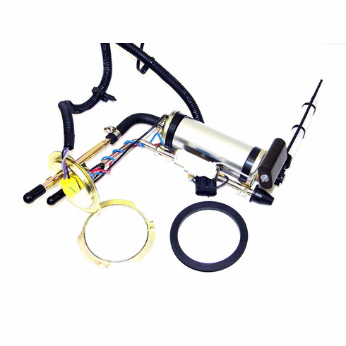 ( JCSU-8790P ) Fuel Tank Sending Unit for 1987-1990 Jeep Cherokee XJ with fuel injection with fuel pump by MTS