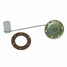 ( JCSU-C101 ) Fuel Tank Sending Unit for 1967-1971 Jeep C-101 Jeepster Commando, Without Return Line  by MTS