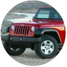 Jeep Brake Parts for 2007-2013 Wrangler JK & Unlimited JK