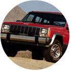 Jeep Cherokee XJ Suspension Parts