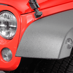 Jeep Clear Signal Lenses