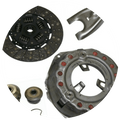 Jeep Clutch Parts