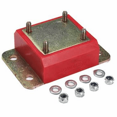 Jeep Engine Mounts, Transmission Mounts and Tie Rod Boots