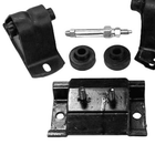 Jeep Engine & Transmission Mounts