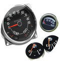 Jeep Gauges & Speedometers