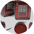 Jeep LED Taillights