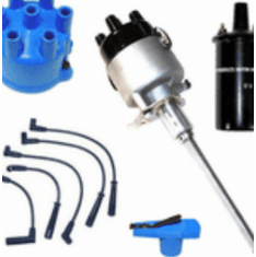 Jeep MB & Ford GPW Electrical Parts