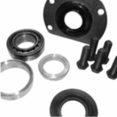 Jeep MB & Ford GPW Wheel Parts