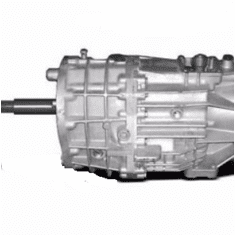 Jeep NV3550 Transmission Parts