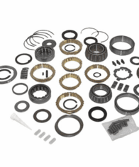 Repair and Rebuild Kits